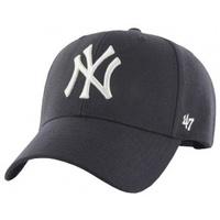 Accesorios textil Gorra 47 Brand New York Yankees MVP Cap azul