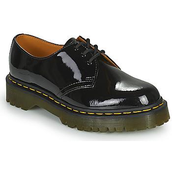 Zapatos Mujer Derbie Dr Martens 1461 BEX Negro