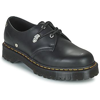Zapatos Mujer Derbie Dr Martens 1461 BEX STUD Negro