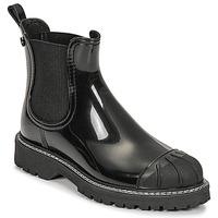 Zapatos Mujer Botas de agua Lemon Jelly ASTRID Negro