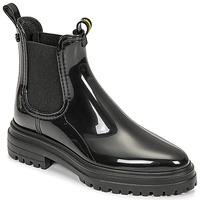 Zapatos Mujer Botas de agua Lemon Jelly WALKER Negro