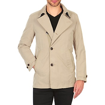 textil Hombre trench Marc O'Polo ACHIL Beige
