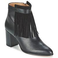 Zapatos Mujer Botines Fericelli JOVELIO Negro