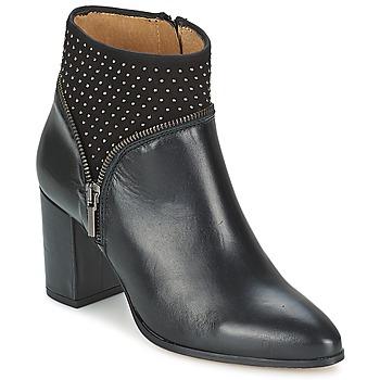 Zapatos Mujer Botines Fericelli ANTILLO Negro