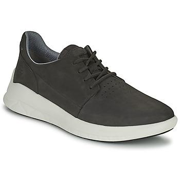 Zapatos Hombre Zapatillas bajas Timberland BRADSTREET ULTRA LTHR OX Negro
