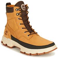 Zapatos Hombre Botas de caña baja Timberland TBL ORIG ULTRA WP BOOT Trigo