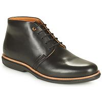 Zapatos Hombre Botas de caña baja Timberland CITY GROOVE CHUKKA Negro