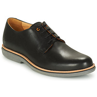 Zapatos Hombre Derbie Timberland CITY GROOVE DERBY Negro