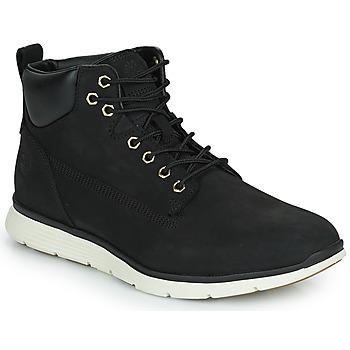 Zapatos Hombre Zapatillas altas Timberland KILLINGTON CHUKKA Negro