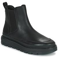 Zapatos Mujer Botas de caña baja Timberland RAY CITY CHELSEA Negro