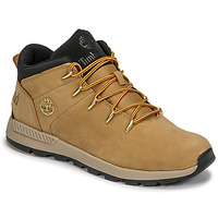 Zapatos Niños Zapatillas bajas Timberland SPRINT TREKKER MID Trigo
