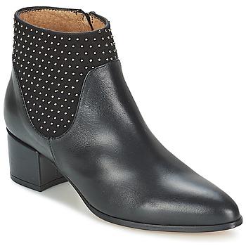 Zapatos Mujer Botines Fericelli TAMPUT Negro