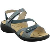 Zapatos Mujer Sandalias Westland By Josef Seibel IBIZA 70 JEANS AZUL