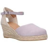 Zapatos Mujer Alpargatas Paseart ROM/A00 nuage Mujer Gris gris