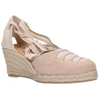 Zapatos Mujer Alpargatas Paseart ROM/A429 taupe Mujer Taupe marron