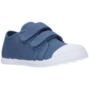 Zapatos Niño Zapatillas bajas Batilas 86601 oceano Niño Celeste bleu