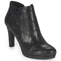 Zapatos Mujer Botines Tamaris GETTE Negro