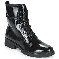 Zapatos Mujer Botines Tamaris LOUNI Negro