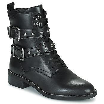 Zapatos Mujer Botines Tamaris KESSIE Negro