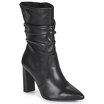 Zapatos Mujer Botas urbanas Tamaris BRESSA Negro