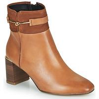 Zapatos Mujer Botines Tamaris LOUIN Marrón