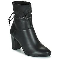 Zapatos Mujer Botines Tamaris LOUIS Negro