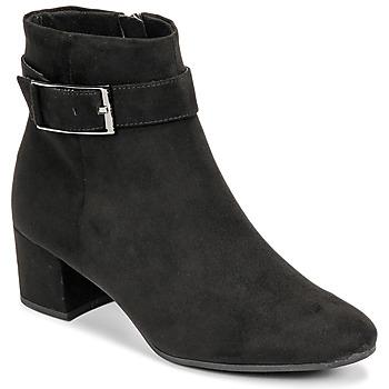 Zapatos Mujer Botines Tamaris LASTIN Negro