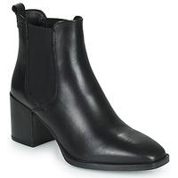 Zapatos Mujer Botines Tamaris HAVAIL Negro