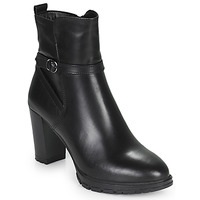Zapatos Mujer Botines Tamaris TETAS Negro