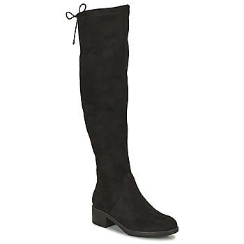 Zapatos Mujer Botas urbanas Tamaris GUILIA Negro