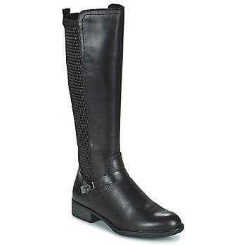 Zapatos Mujer Botas urbanas Tamaris NAMEN Negro