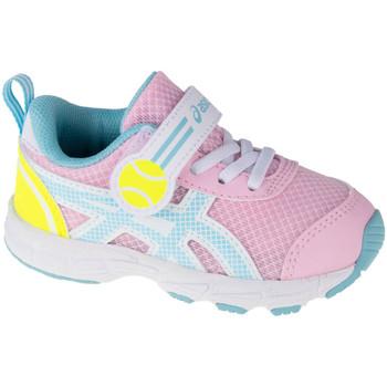 Zapatos Niños Fitness / Training Asics Contend 6 TS School Yard Rose