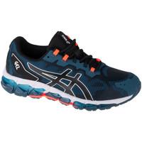 Zapatos Niños Running / trail Asics Gel-Quantum 360 6 GS Bleu