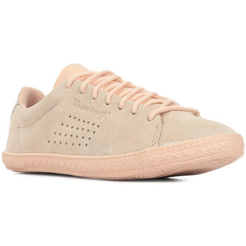 Zapatos Niña Zapatillas bajas Le Coq Sportif Charline PS Rosa
