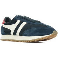 Zapatos Mujer Zapatillas bajas Gola Boston 78 Azul