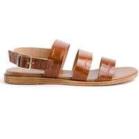 Zapatos Mujer Sandalias Bryan 2513 Marrón