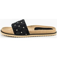Zapatos Mujer Zuecos (Mules) Penelope P004 Noir
