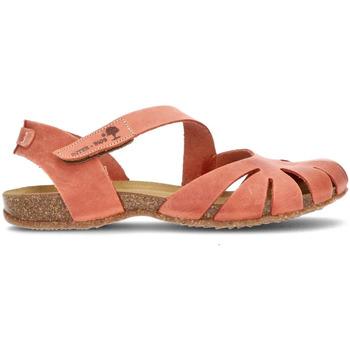 Zapatos Mujer Sandalias Interbios S  UNIVERSE TEJA