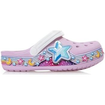 Zapatos Niños Sandalias Crocs Fun Lab Rosa