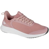 Zapatos Mujer Fitness / Training 4F OBDS300 Rosa
