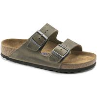 Zapatos Hombre Zuecos (Mules) Birkenstock ZAPATO  ARIZONA FL WB FADED