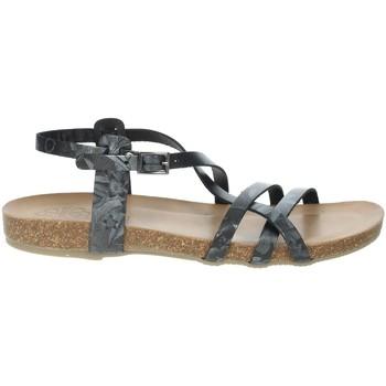 Zapatos Mujer Sandalias Porronet FI2615 Negro