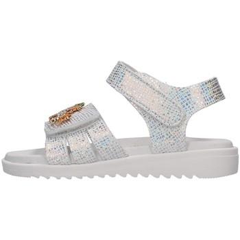 Zapatos Niña Sandalias Lelli Kelly LK1506 BLANCO