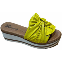 Zapatos Mujer Zuecos (Mules) Susimoda SUSI1909sun nero