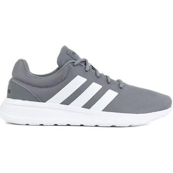 Zapatos Hombre Running / trail adidas Originals Lite Racer Cln 20 Blanco, Grises