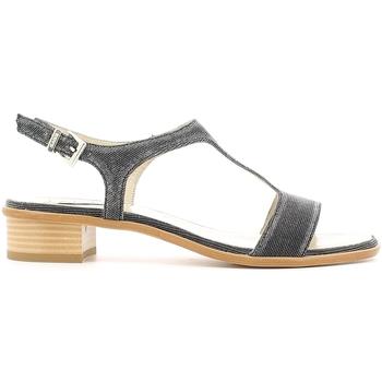 Zapatos Mujer Sandalias Keys 5409 Negro