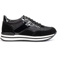 Zapatos Mujer Zapatillas bajas Lumberjack SW04805 010 V91 Negro