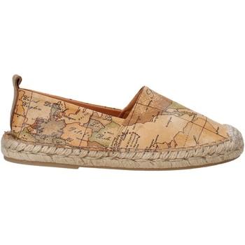 Zapatos Niños Alpargatas Alviero Martini P189 9430 Marrón