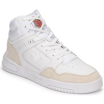 Zapatos Hombre Zapatillas altas Champion MID CUT SHOE CLASSIC Z80 MID Blanco