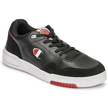 Zapatos Hombre Zapatillas bajas Champion LOW CUT SHOE CLASSIC Z80 LOW Negro